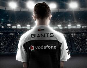 Kaspersky Lab apuesta por eSports con patrocinio de giants gaming