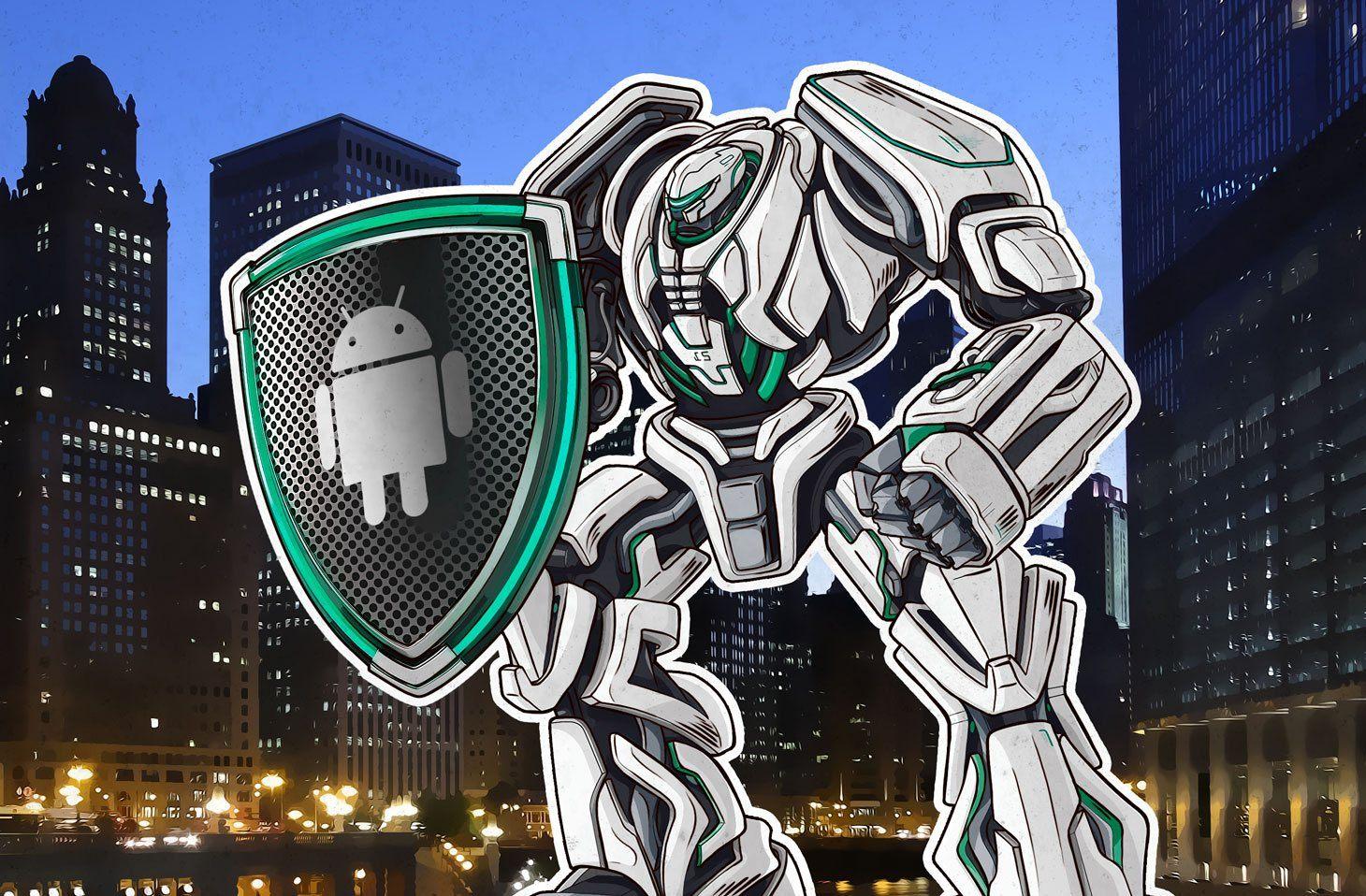 c86f19ea2f8 Cómo elegir el mejor antivirus para Android | Blog oficial de Kaspersky