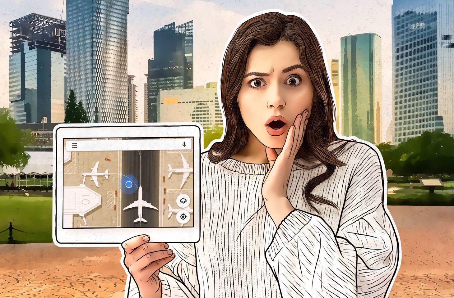 ¿Alguna vez tu navegador ha falseado tu ubicación? Bienvenido a la suplantación de GPS