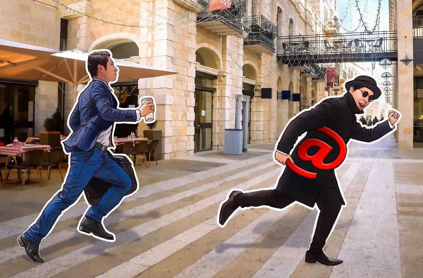 Descubre las tácticas más comunes para hackear correos electrónicos