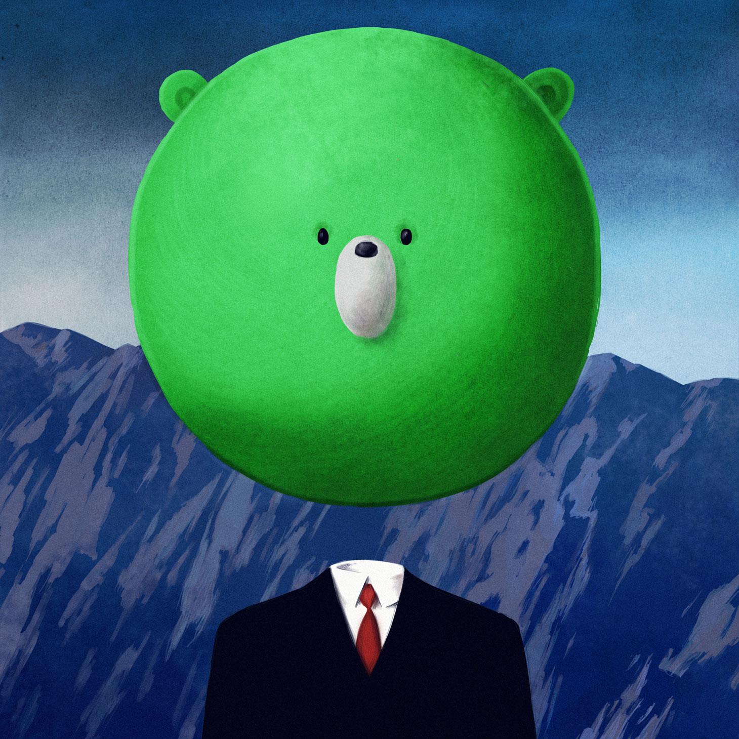 René Magritte. El arte de vivir