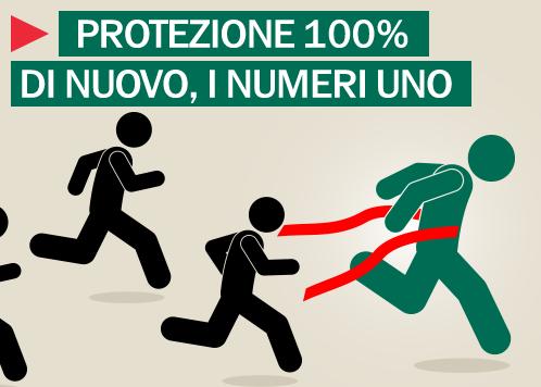 protezione totale_vittoria test