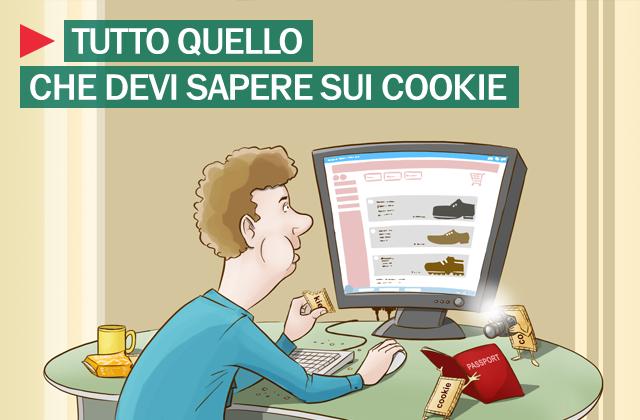 Definizione di cookie
