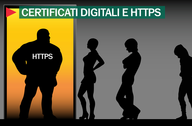 certificati digitali e HTTPS