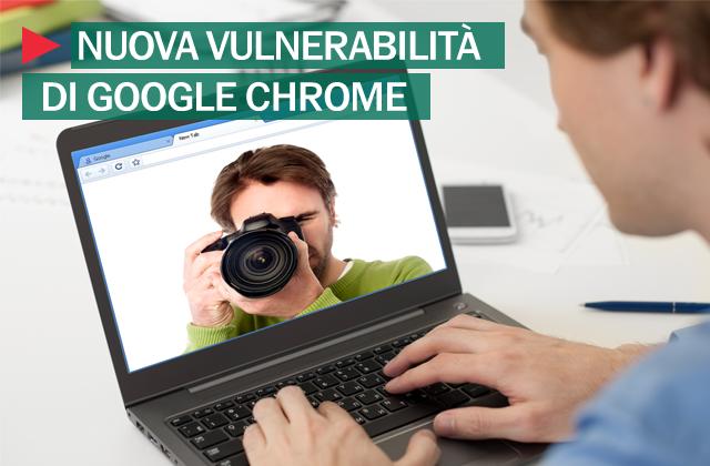 vulnerabilità google chrome