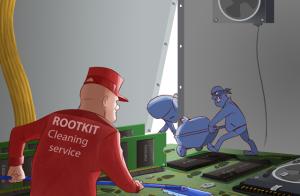 combattere i rootkit consigli