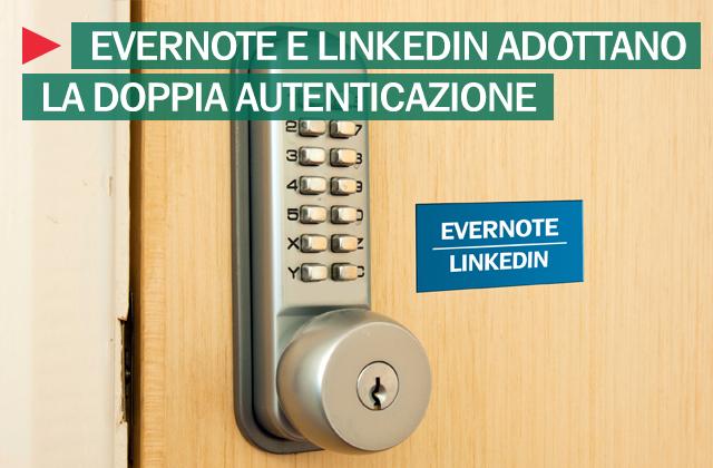 evernote linkedin