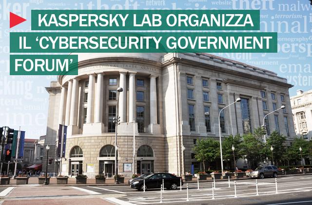 Kaspersky Forum