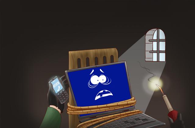 ransomware estorsione