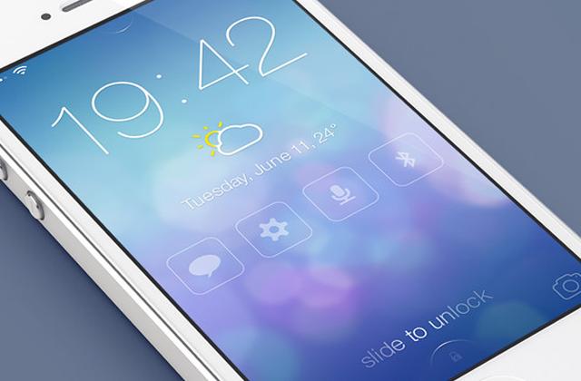 Vulnerabilità iOS7