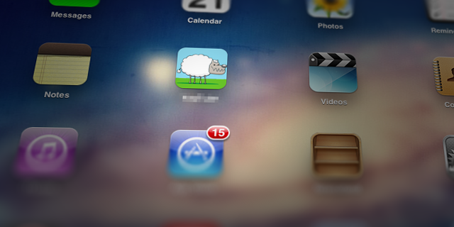 App pericolose_Apple