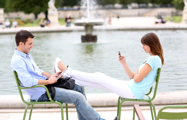 migliori applicazioni Android dating 2013