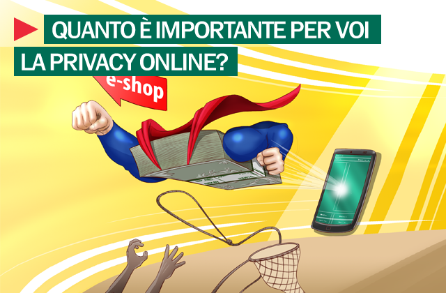 Privacy tracking online