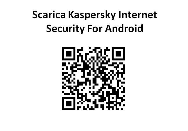 QR KIS Android Image