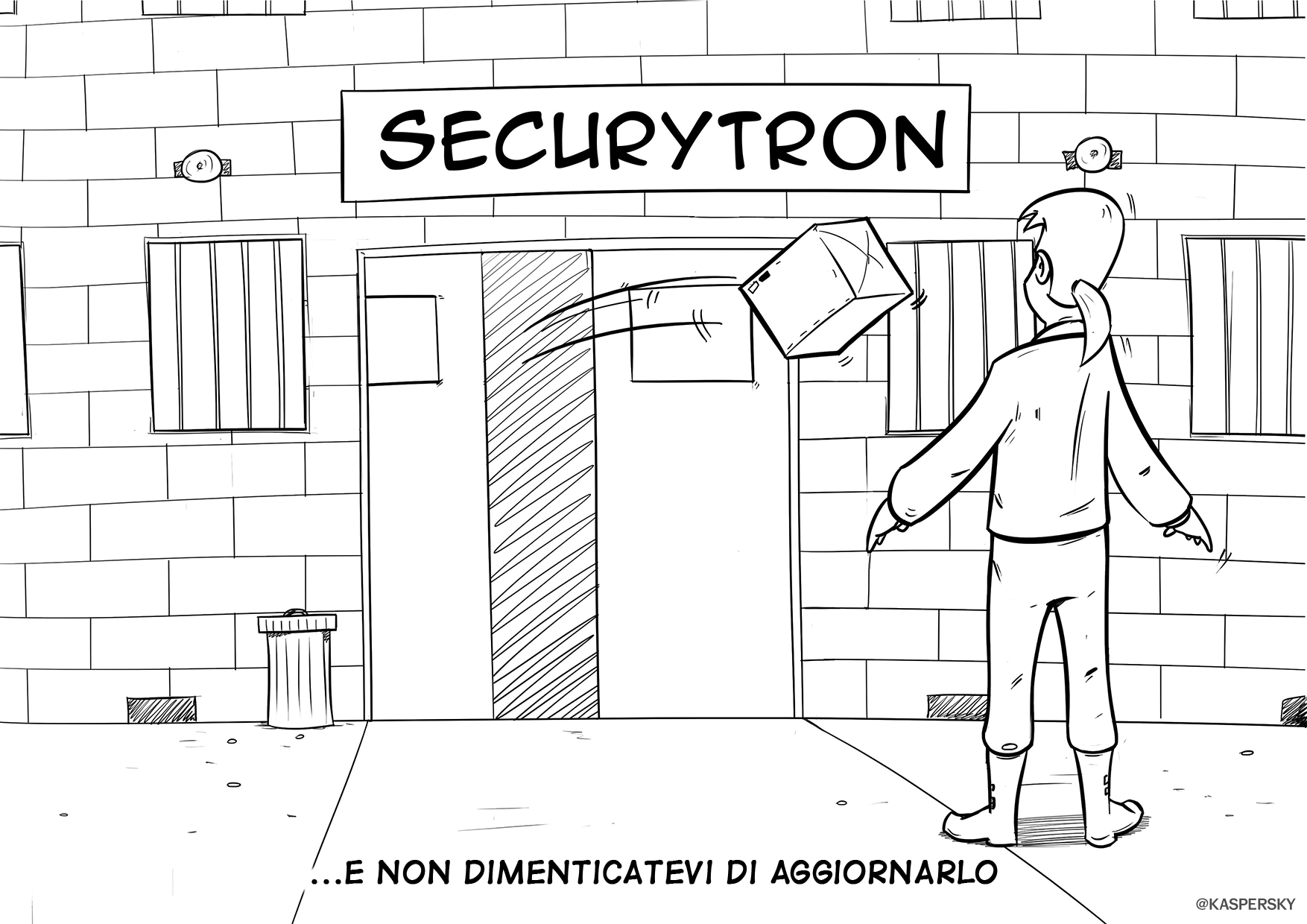 security tron 2_IT