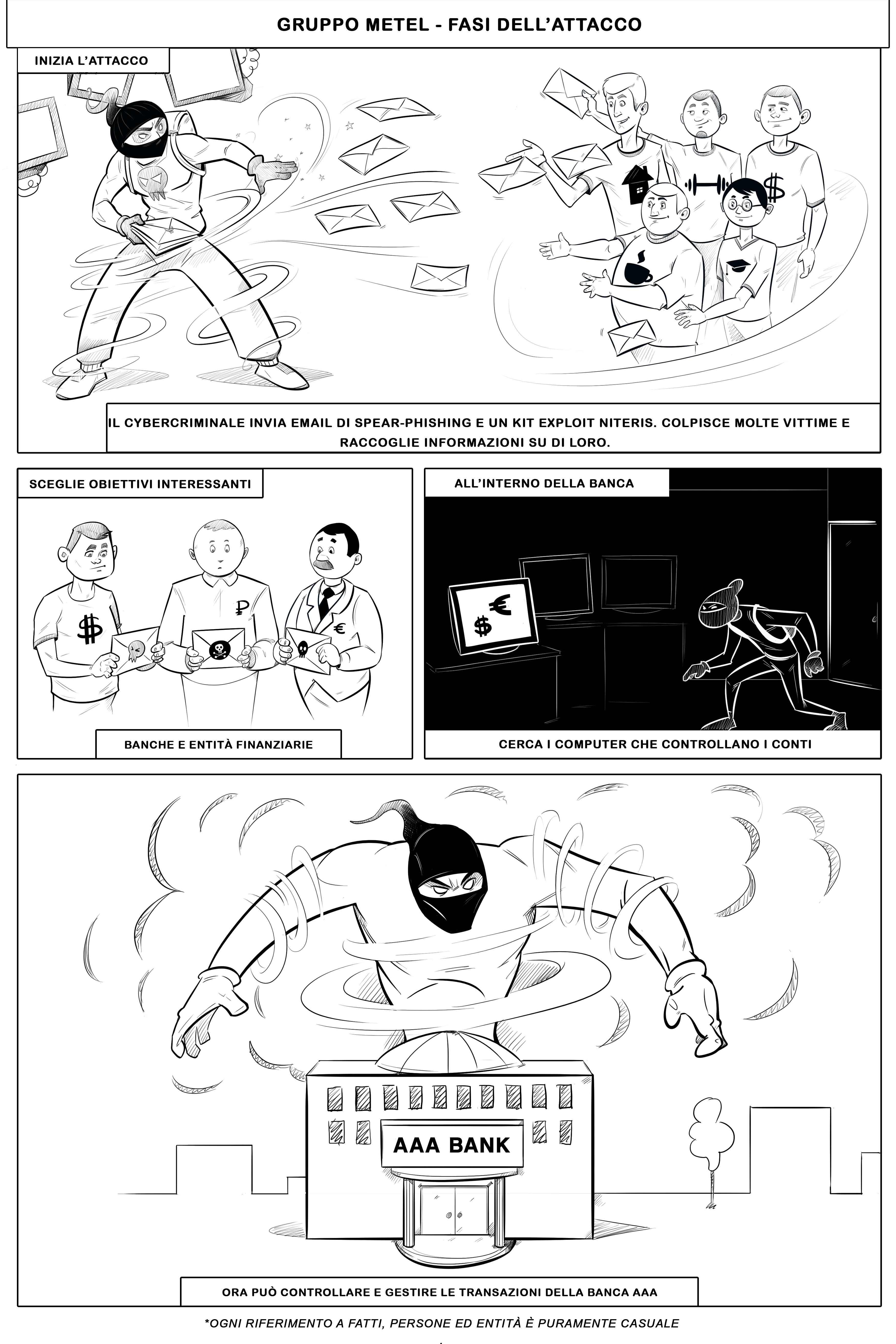 Comix Hack First_IT