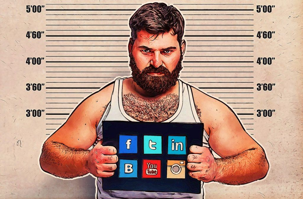 How private are you on social networks? Check!
