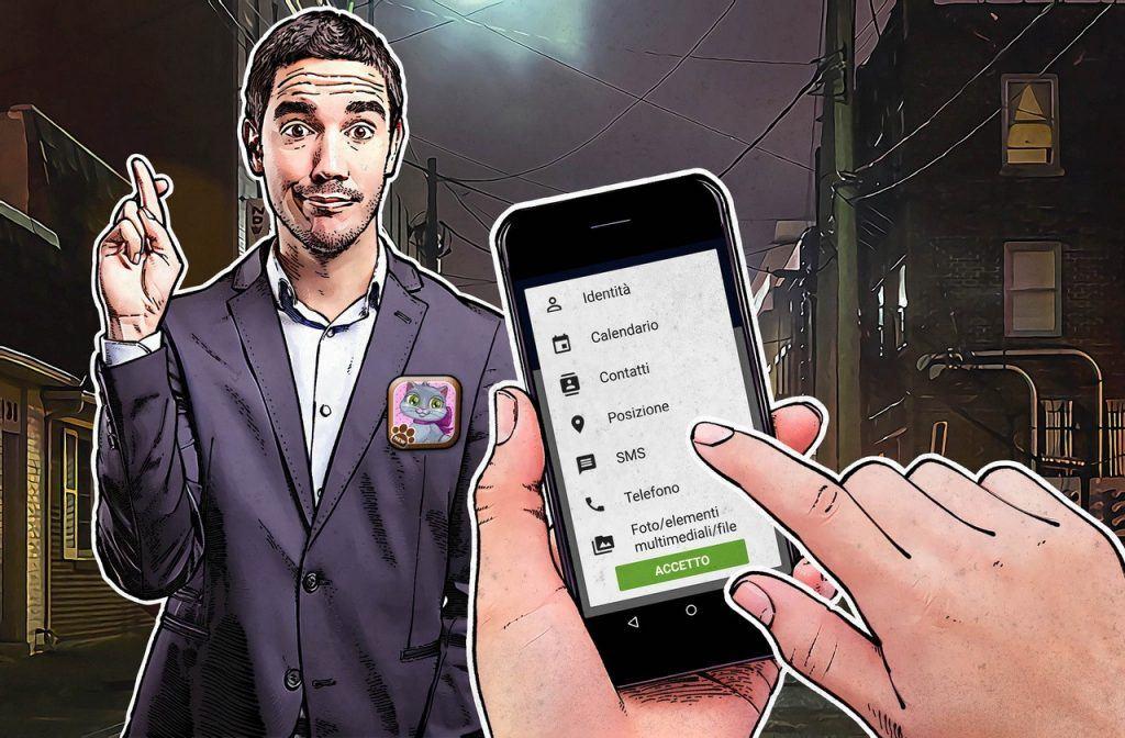 applicazioni di collegamento del telefono cellulare OkCupid incontri truffe