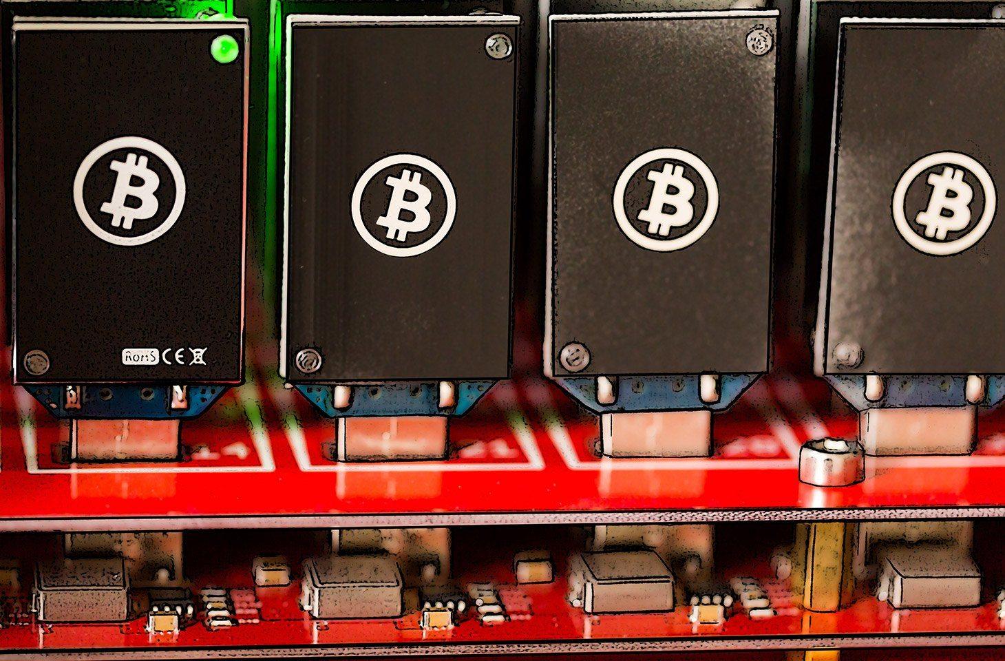 come fare una botnet per lestrazione bitcoin beli malaysia bitcoin