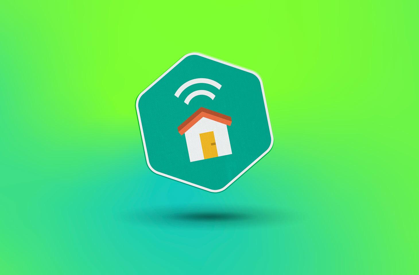 Monitoraggio della rete di casa con Kaspersky Security Cloud