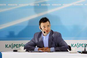 Сергей Новиков - главный ведущий Вирусных итогов года