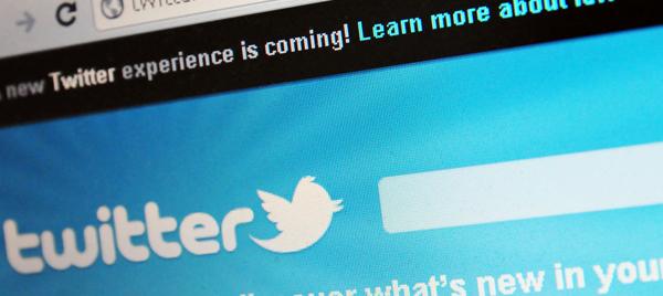 Защищаем свой Twitter