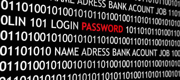 Как правильно выбрать логин и пароль