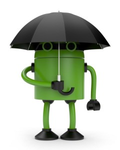Android под защитой