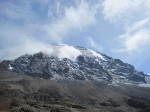 Экспедиция 7 Вулканов Лаборатории Касперского - Килиманджаро
