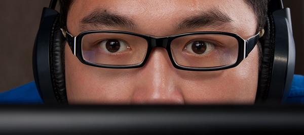 Безопасность в онлайн-играх
