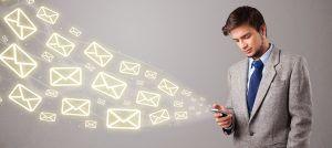 Как прекратить SMS спам