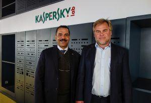 Интерпол и Лаборатория Касперского объединяют усилия