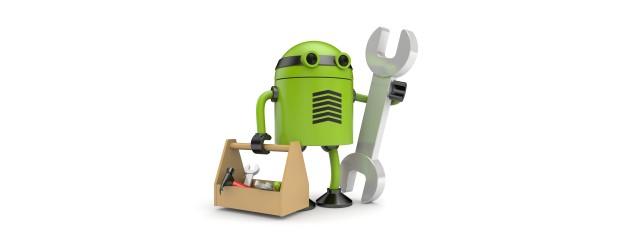 Защита Android при установке приложений не из Google Play