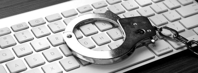 Киберпреступление и наказание - аресты, которых должны бояться хакеры