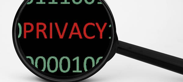 Конфиденциальность на мобильных устройствах