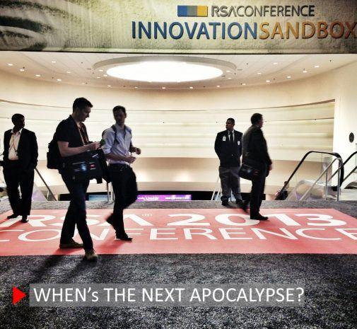 RSA 2013 главные тенденции с конференции по безопасности