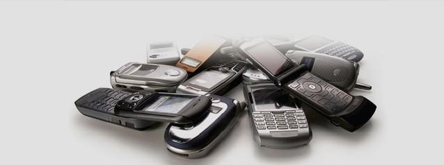 Вероятно, вы удалили не всю информацию с продаваемого устройства.