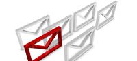 Около 4% всех электронных писем имеют вредоносные вложения