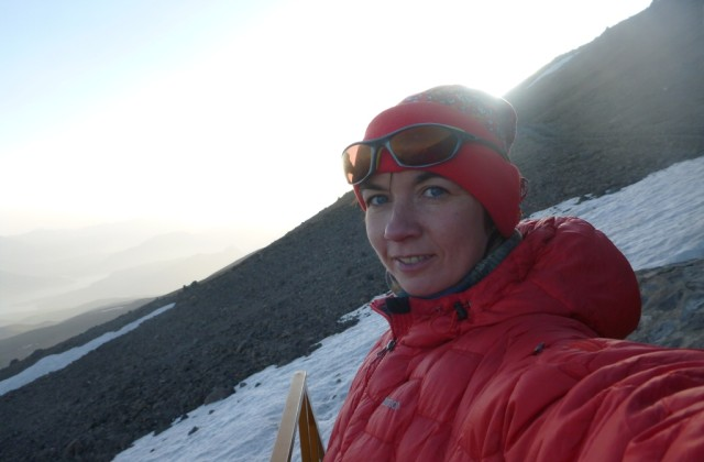 Экспедиция 7 вулканов Лаборатории Касперского: Демавенд взят!