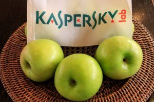 Презентация Kaspersky Internet Security для Mac