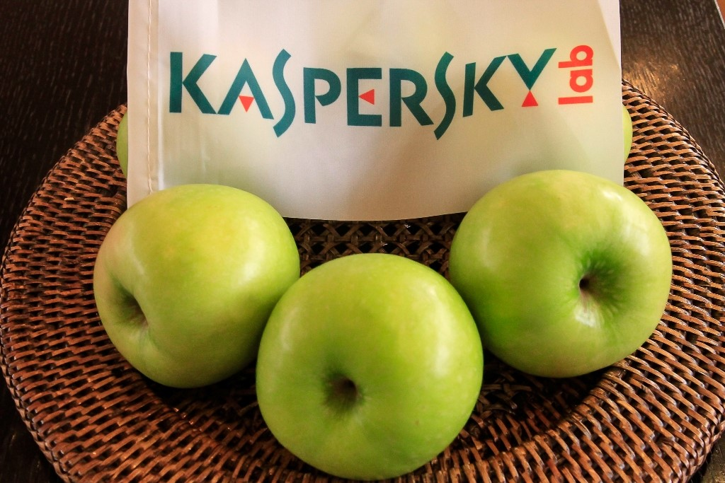 Презентация Kaspersky Internet Security для Mac