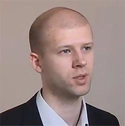 Денис Чаловский