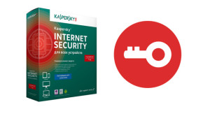 Лицензия Kaspersky Internet Security