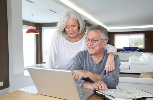 Программы для пожилых пользователей