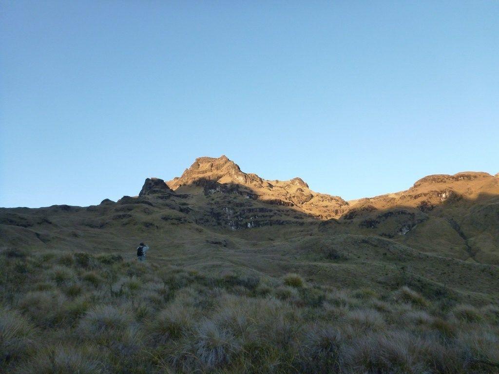 Экспедиция 7 вулканов Лаборатории Касперского: на вершине Гилуве