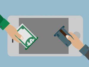 Почему люди опасаются платить смартфоном?