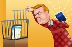 Социальные сети могут раскрыть личную информацию