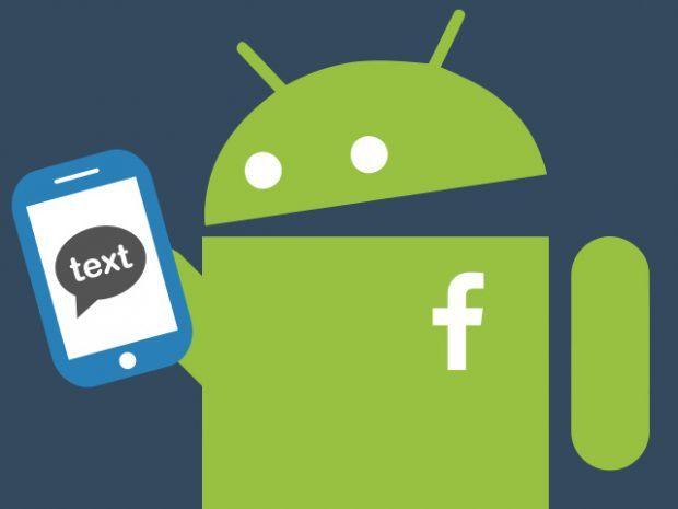 Зачем Facebook читает ваши SMS