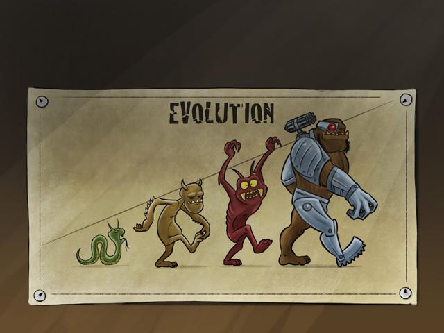 Эволюция мобильных угроз