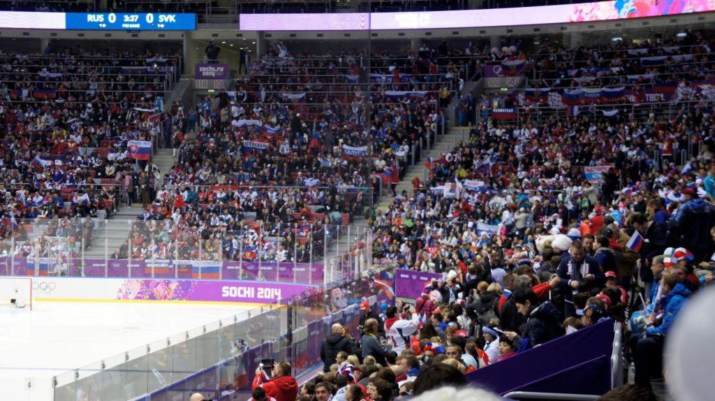 Россия-Словакия
